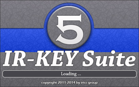 """IR-Key Suit"" version 5.0.0 Beta Released"